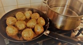 Łamiemy stereotypy w kuchni.