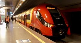 Zmiany w kursowaniu pociągów Szybkiej Kolei Miejskiej linii S2 oraz Kolei Mazowieckich